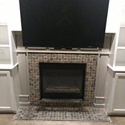 Full Motion Tv Wall Mount Reviews 8 best fireplace tv wall mount images on pinterest | fireplace tv