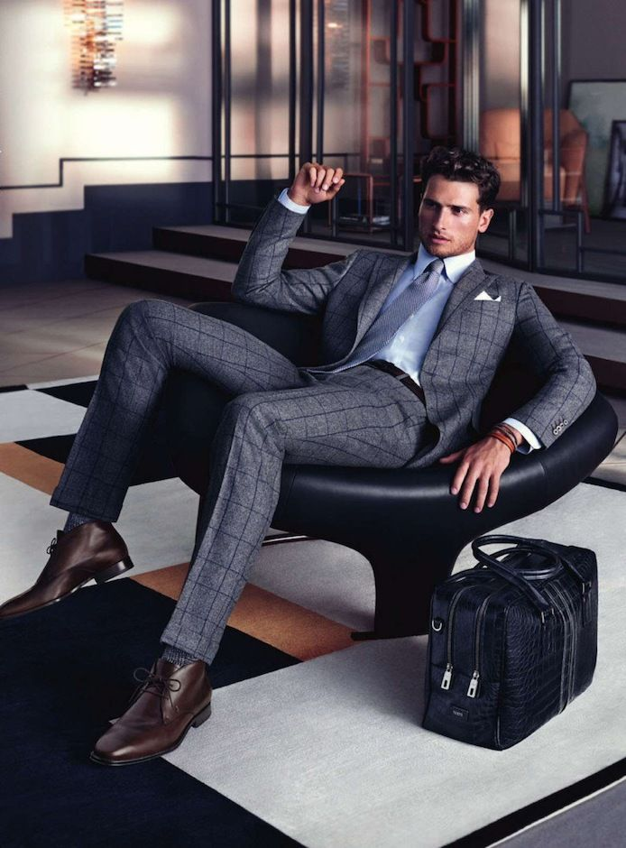 suit up, #menstyle, style and fashion for men @ http://www.zeusfactor.com