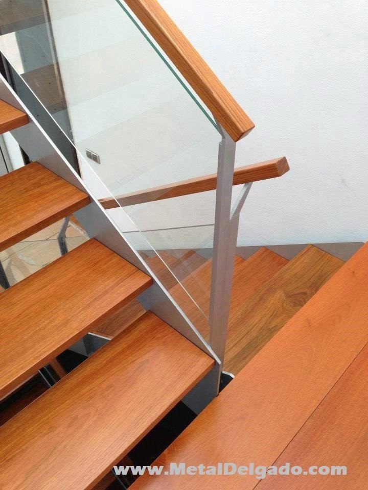 M s de 1000 ideas sobre escaleras metalicas en pinterest for Construccion de escaleras metalicas