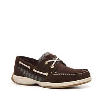 Black Wedge Sandals: Dsw Sperry