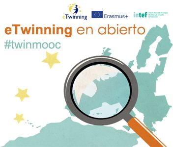 eTwinning en abierto | Mooc Educalab