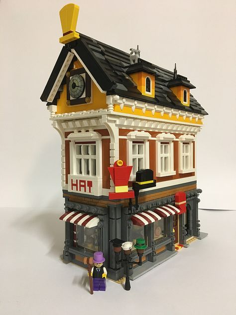 5321 Best Lego Buildings Images On Pinterest Lego