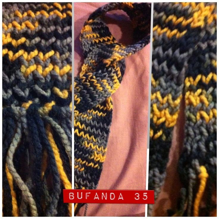 Bufanda 35