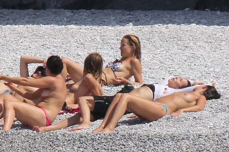 dejta massage strand