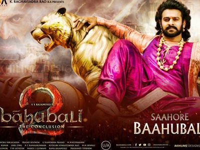 First internet review of Baahubali 2 The Conclusion is out @ http://www.apnewscorner.com/news/news_detail/details/15016/latest/First-internet-review-of-Baahubali-2-The-Conclusion-is-out.html