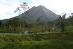 Volcan Arenal - I wanna go back