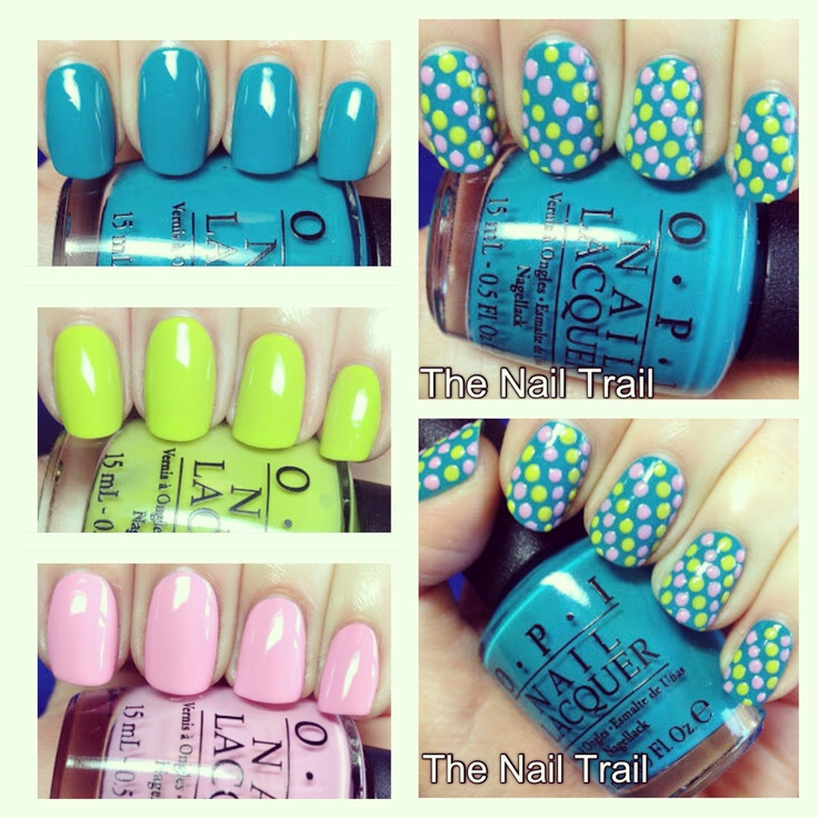 72 best The Nail Trail images on Pinterest | Trail, Nail scissors ...