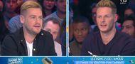 Jeremstar drague (lourdement) Matthieu Delormeau dans TPMP (VIDEO)