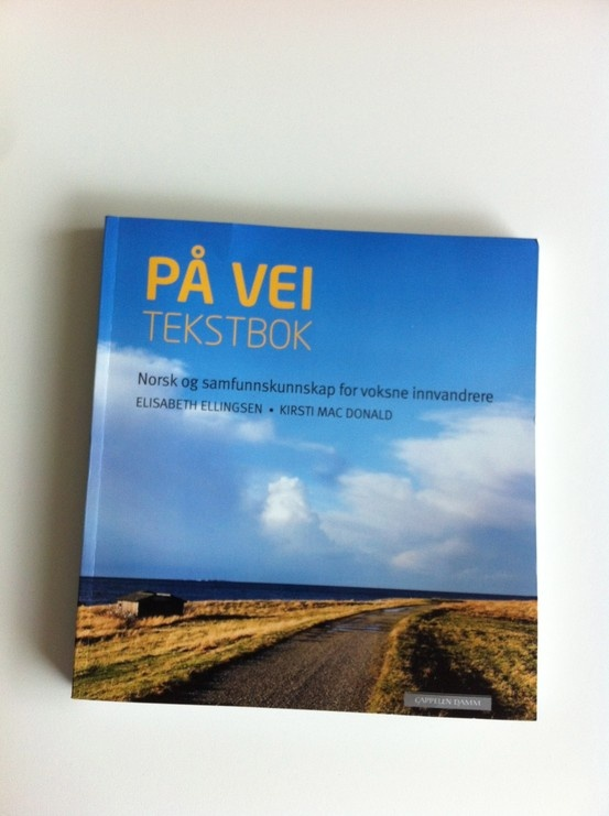 #31 : Learn a language (in progress - I'm learning Norwegian)