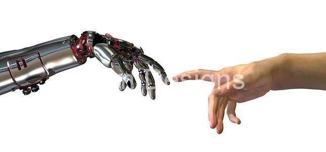 Relación-ser-humano-cyborg