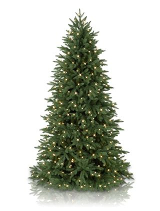 Silverado Christmas tree slim