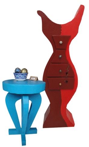 1000 images about muebles de cart n on pinterest mesas - Muebles de carton ...