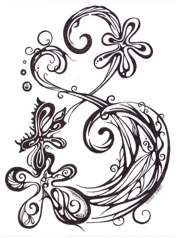 Fairy Tattoos - Bing Images: Tattoo Ideas, Ink Ideas, Better Flowers, Bing Image, Design