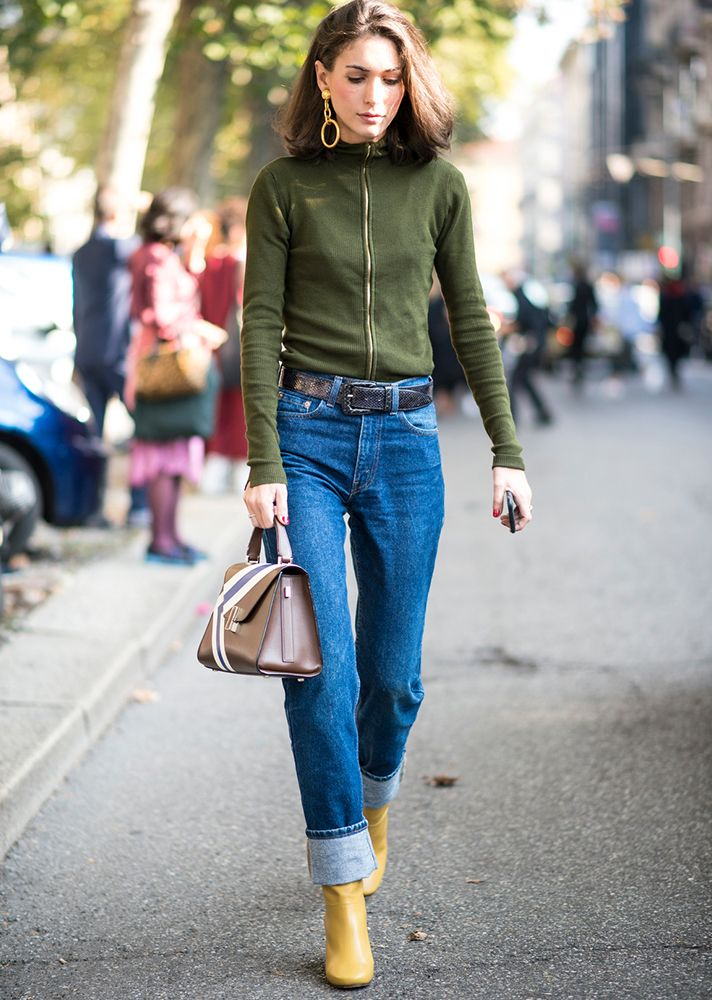 55 Stylish Spring Outfit Ideas for 2017 #RueNow