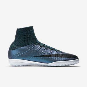 Calzado de fútbol para hombre Nike MercurialX Proximo para salón y cancha. Nike.com (MX)