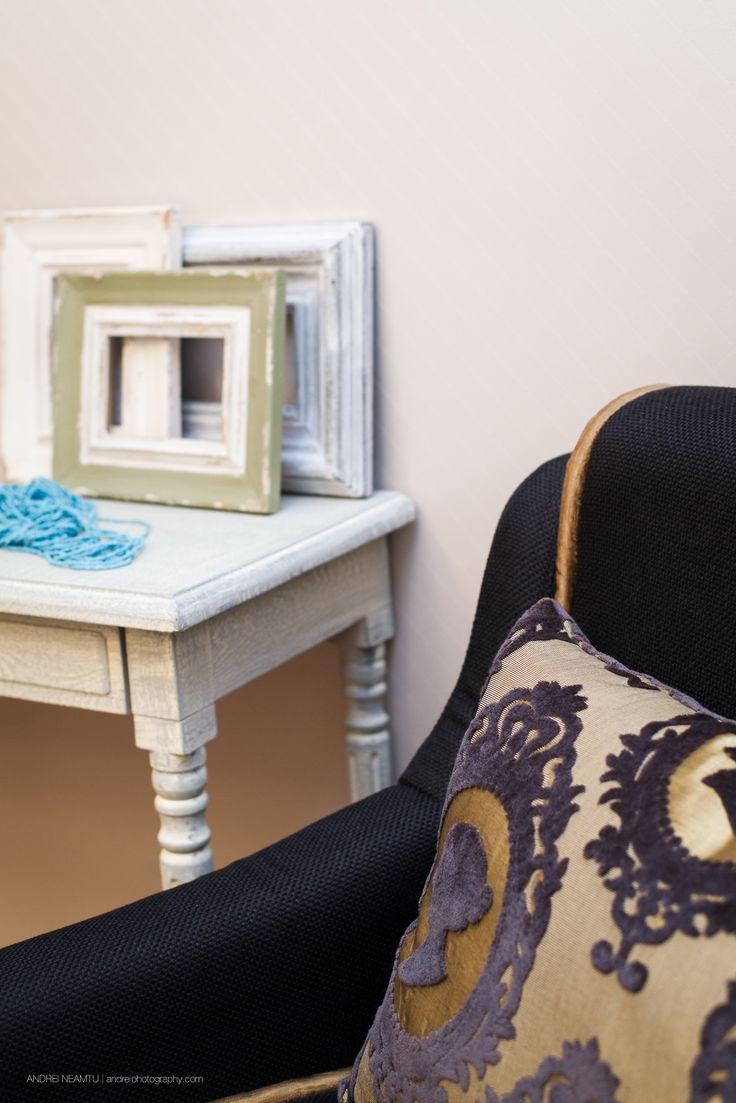Shabby Chic Home Decor Idea