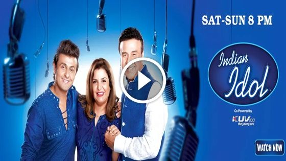 Indian Idol 8th January 2017 Full Episode 6