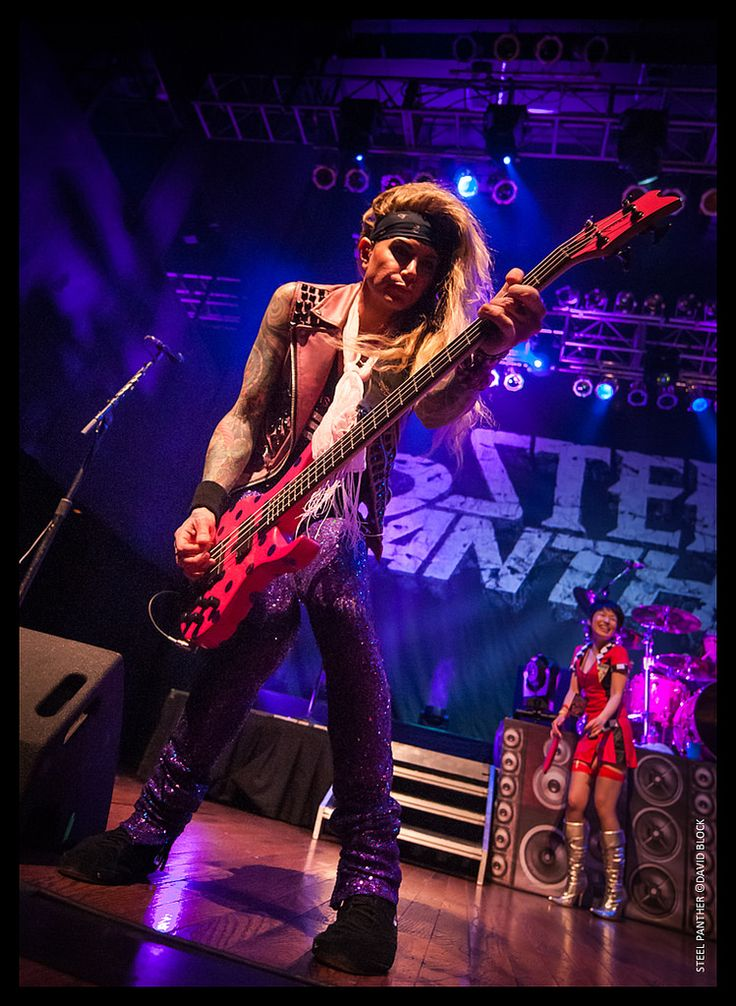 steel panther (05-11-14)