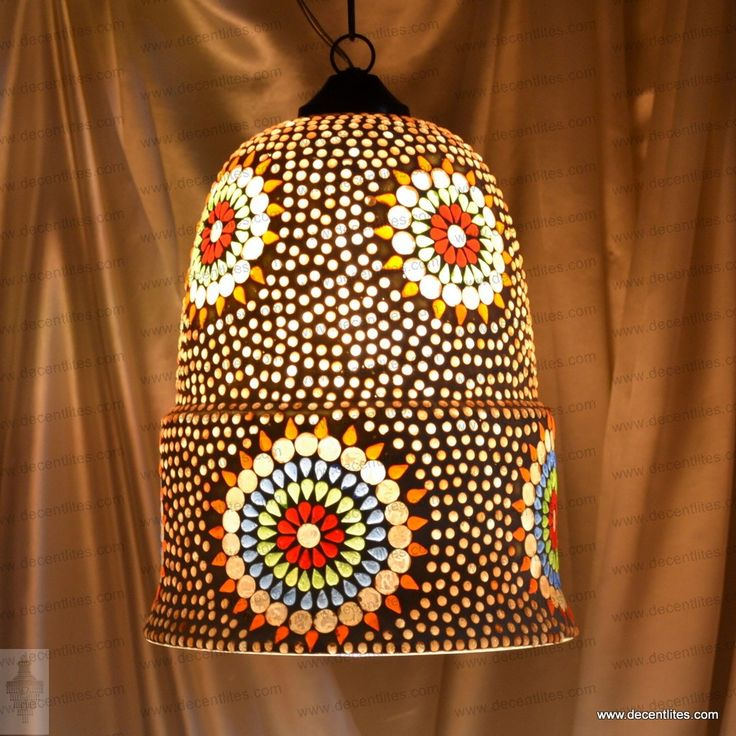 Glass Mosaic Hanging Item No. - DL7313