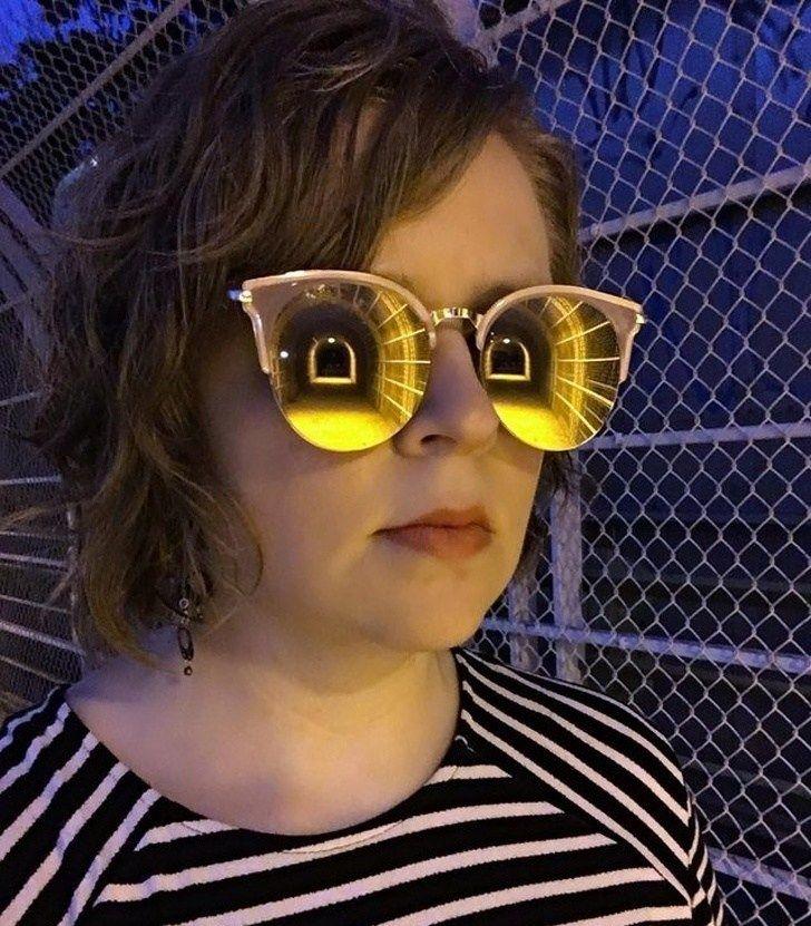 очки картинки оптические иллюзии концлагере нацисты