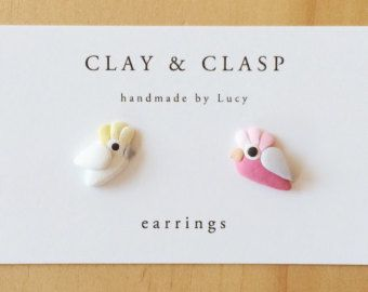 816 best creatividad images on fimo earrings and