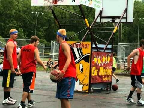 gus maker basketball