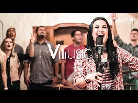 Ana Nóbrega - Oceanos (Onde Meus Pés Podem Falhar) - Oceans Hillsong versão Português - YouTube