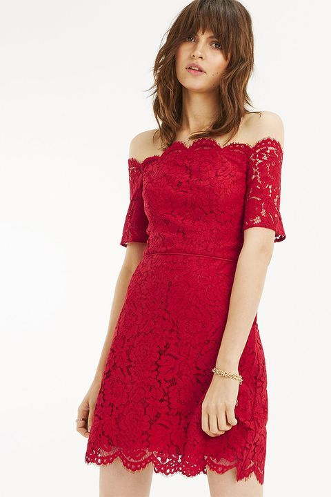 b714fdbc76 What to wear to a winter wedding - shop wedding guest dresses