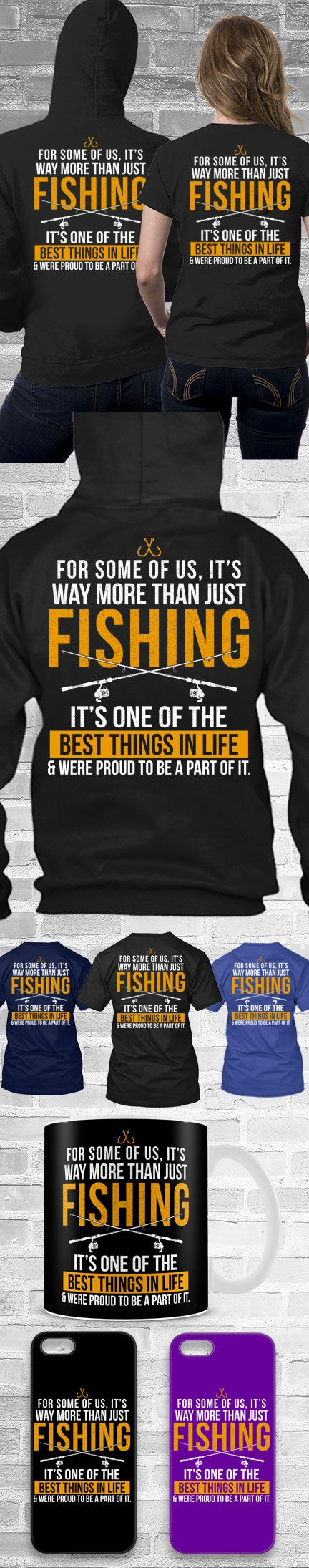 Fishing Is One Of The Best Thing Shirt! Click The Image To Buy It Now or Tag Someone You Want To Buy This For. #fishing