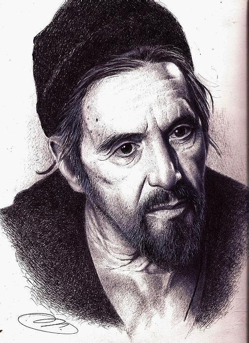 """""""Il Mercante di Venezia"""" Al Pacino"""