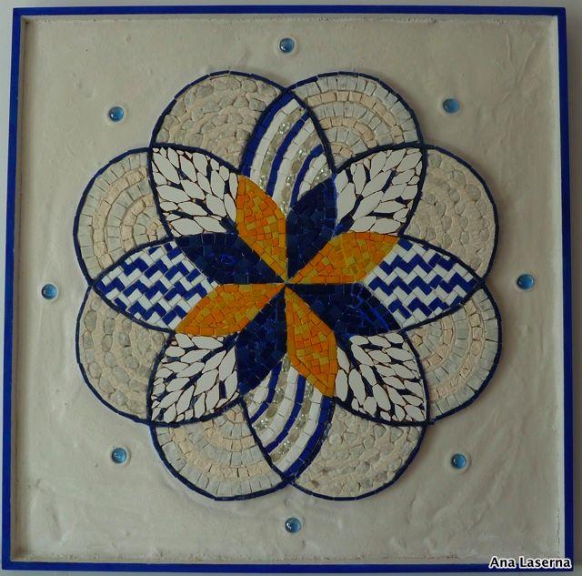 Mosaico y Arte: mis mosaicos