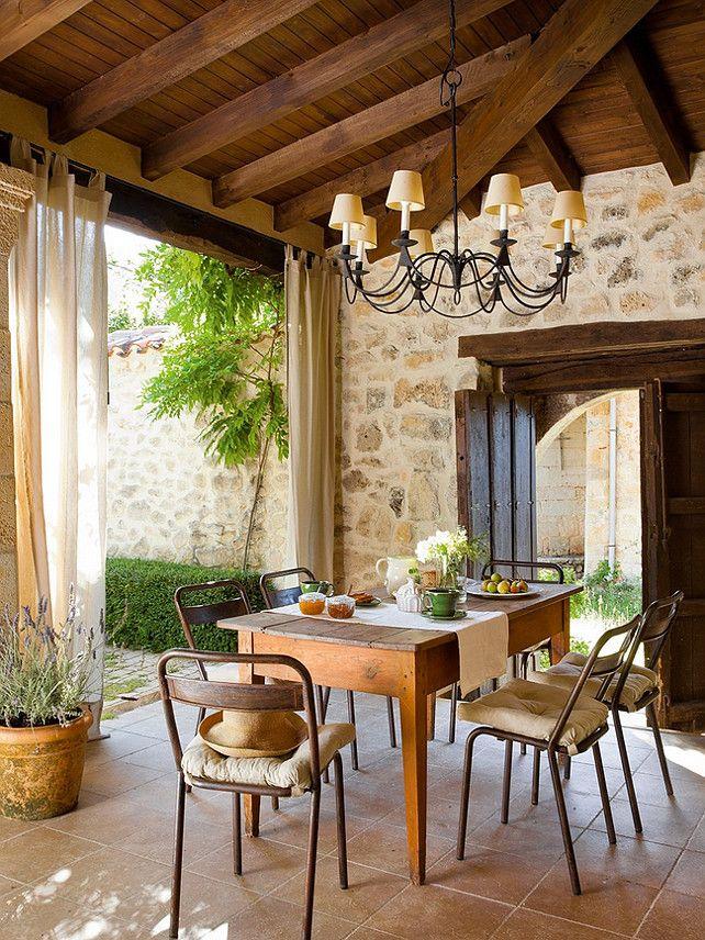 Retiro Encantador Na Espanha!por Depósito Santa Mariah