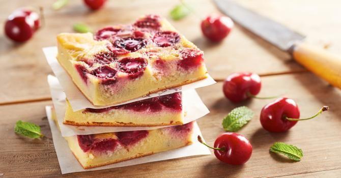 15 desserts minceur au Thermomix® | Fourchette et Bikini