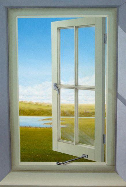 Trompe Lu0027Oeil Window | Project Details   Trompe Lu0027oeil Window