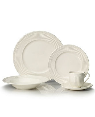 Mikasa Dinnerware, Italian Countryside Collection | Mikasa ...
