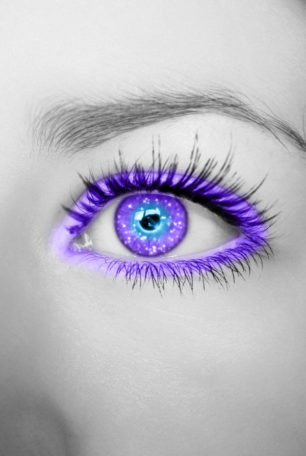 The 25+ best Purple contacts ideas on Pinterest | Real ...