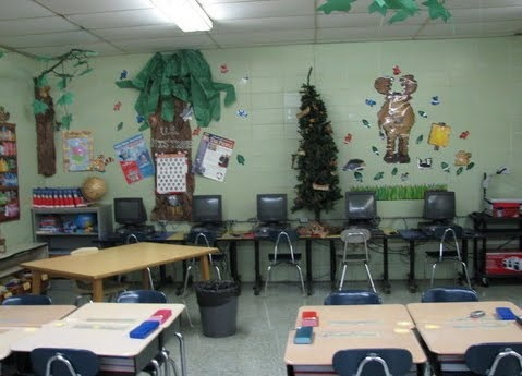Camping Classroom Decoration : 46 best forest habitats images on pinterest school camp