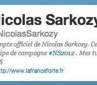 """Sarkozy and Hollande: Two great examples of how NOT to """"do"""" Twitter #socialmedia #marketing: Digital Marketing, Twitter Socialmedia, Socialmedia Marketing"""