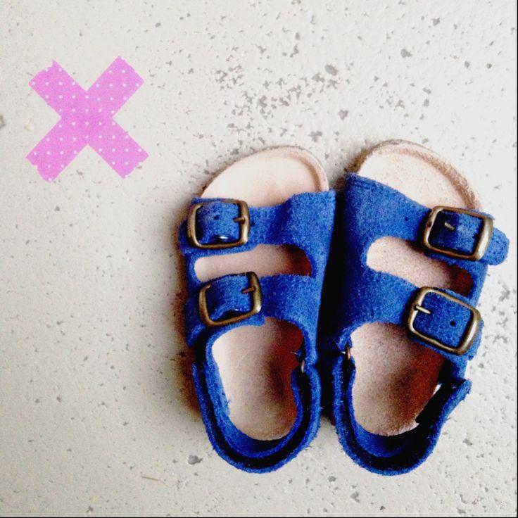 Zara cuties #zara #zaramini #webshop #lookingforcharlie #sandaaltjes #tweedehands www.lookingforcharlie.nl