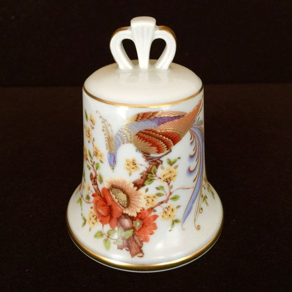 Danbury mint great porcelain houses of the world by FrancinaLaCasa