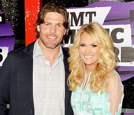 Carrie Underwood Pregnant, Expecting First Child With Husband - Us Weekly