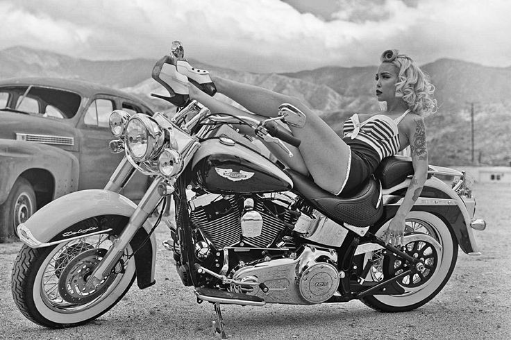 17 best ideas about pin up motorcycle on pinterest for Harley davidson motor credit