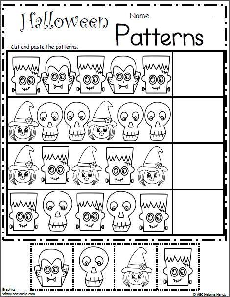 Free addition cut and paste worksheets for kindergarten