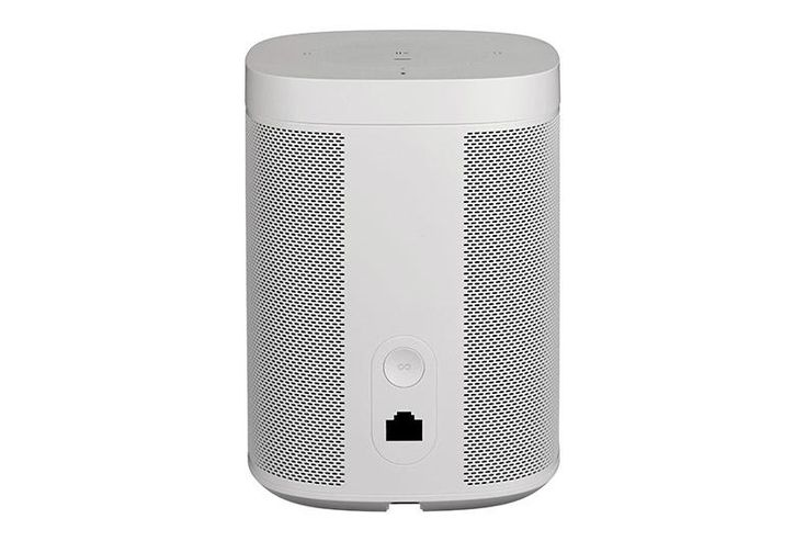 A Sonos Play:1 with Amazon Alexa built-in? Sounds like a winning combination.