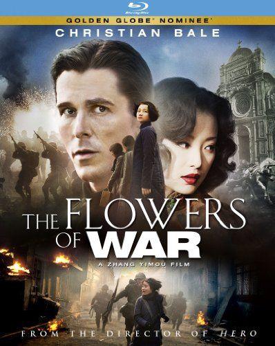 The Flowers of War [Blu-ray] Blu-ray ~ Christian Bale, http://www.amazon.com/dp/B007WXUUWQ/ref=cm_sw_r_pi_dp_a5rtqb07ZXFVH