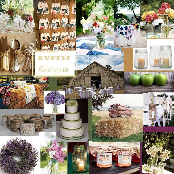 Best 25 Cheap Wedding Venues Ideas On Pinterest: Best 25+ Cheap Backyard Wedding Ideas On Pinterest