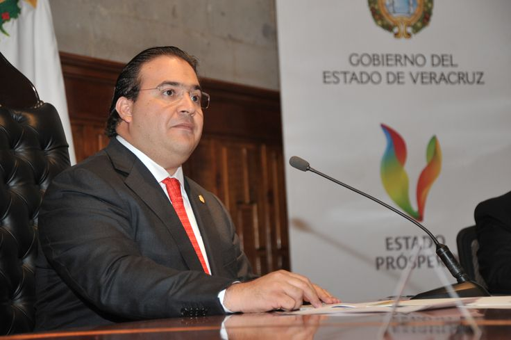 Duarte de Ochoa explicó que la alianza de Veracruz con Odebrecht será bajo un esquema público-privado y dijo que todos los detalles se darán a conocer en breve.