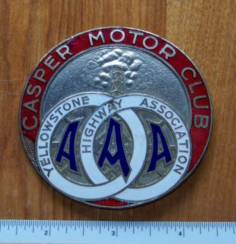 17 Best Images About Automobile Association Badges On Pinterest Auction License Plates And