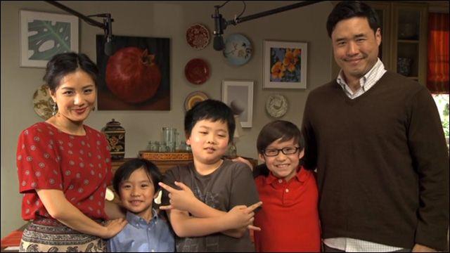 Hudson Yang to star as Eddie Huang in 'Far East Orlando'
