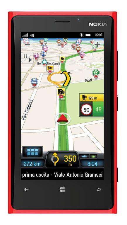 CoPilot per Windows Phone 8 disponibile al download
